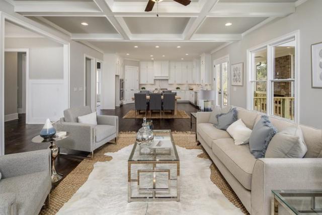 200 Belle Lane, Sandy Springs, GA 30328 (MLS #6098330) :: RE/MAX Paramount Properties