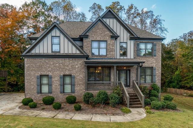 2527 Summer Song Way, Buford, GA 30519 (MLS #6098357) :: North Atlanta Home Team