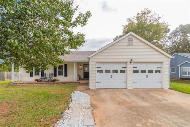 220 Colemans Bluff Drive, Woodstock, GA 30188 (MLS #6098365) :: RE/MAX Paramount Properties