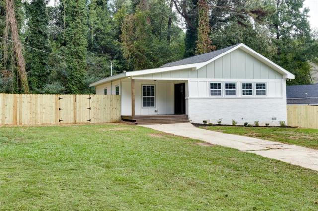 1564 Belva Avenue, Decatur, GA 30032 (MLS #6098366) :: RE/MAX Paramount Properties