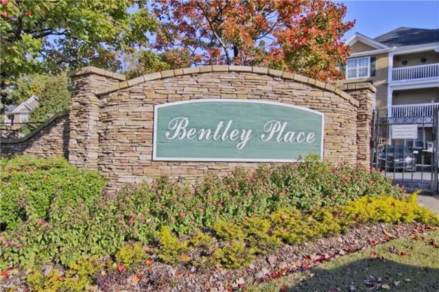313 Bentley Place #313, Tucker, GA 30084 (MLS #6098400) :: Julia Nelson Inc.