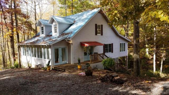 191 Stoney Creek Lane, Dahlonega, GA 30533 (MLS #6098401) :: The Hinsons - Mike Hinson & Harriet Hinson