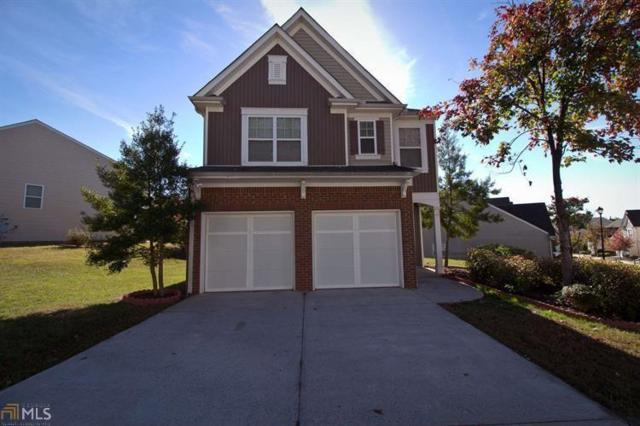 2785 Briaroak Dr. Drive, Duluth, GA 30096 (MLS #6098414) :: North Atlanta Home Team
