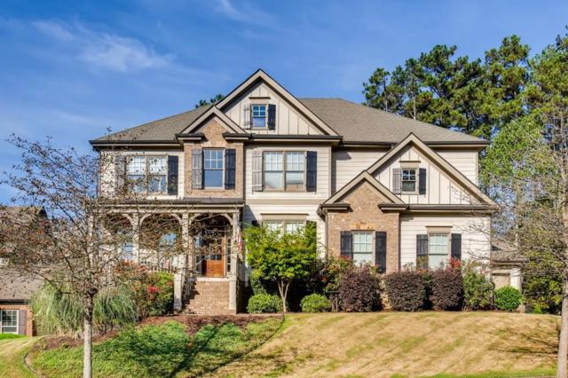 803 Ravenstone Way, Holly Springs, GA 30115 (MLS #6098422) :: Rock River Realty