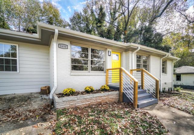 1650 San Gabriel Avenue, Decatur, GA 30032 (MLS #6098429) :: RE/MAX Paramount Properties