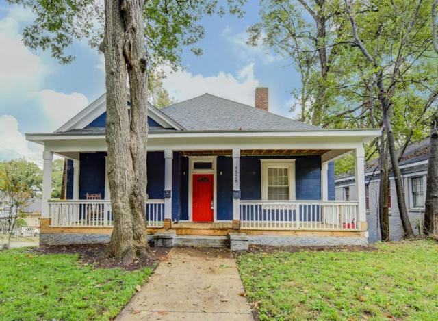 528 Holderness Street SW, Atlanta, GA 30310 (MLS #6098445) :: Ashton Taylor Realty