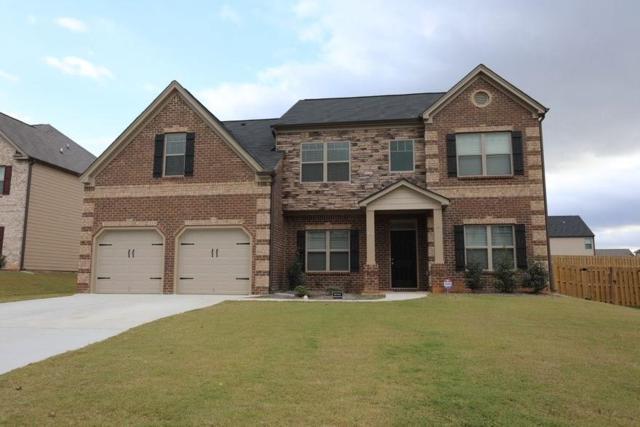 406 Sonja Lane, Loganville, GA 30052 (MLS #6098447) :: RE/MAX Paramount Properties