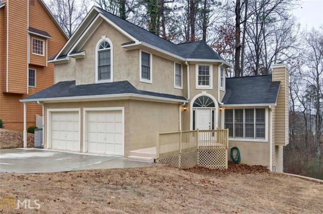 1396 Chatley Way, Woodstock, GA 30188 (MLS #6098449) :: North Atlanta Home Team