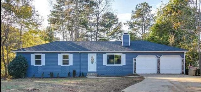 2670 Pilgrim Mill Road, Cumming, GA 30041 (MLS #6098457) :: North Atlanta Home Team