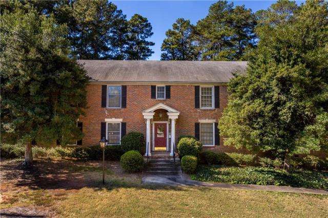 6700 Roswell Road 1D, Atlanta, GA 30328 (MLS #6098464) :: RE/MAX Paramount Properties