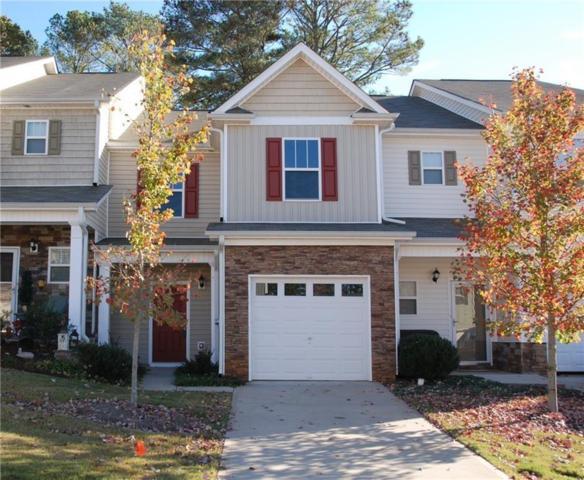 538 Oakside Place, Acworth, GA 30102 (MLS #6098479) :: Kennesaw Life Real Estate