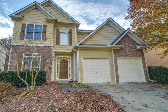 1732 Hillside Bend Crossing, Lawrenceville, GA 30043 (MLS #6098486) :: RCM Brokers