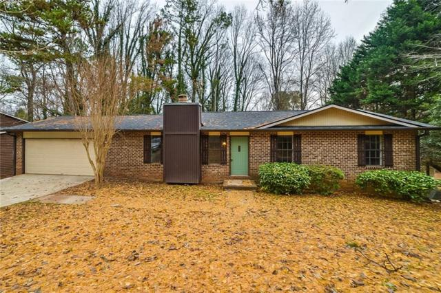 998 Chartley Drive SW, Lilburn, GA 30047 (MLS #6098490) :: Kennesaw Life Real Estate