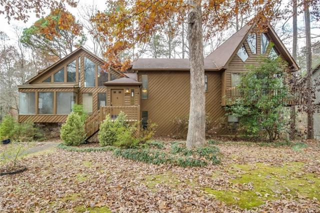 2697 Tritt Springs Trace NE, Marietta, GA 30062 (MLS #6098492) :: Rock River Realty