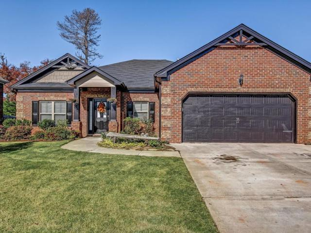 6268 Brookridge Drive, Flowery Branch, GA 30542 (MLS #6098493) :: North Atlanta Home Team