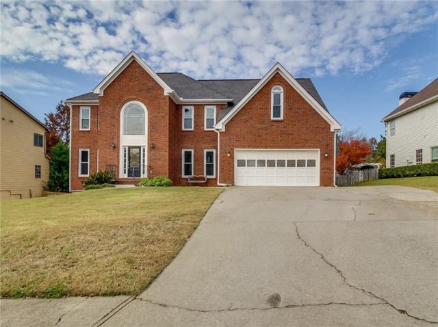 302 Ashton Lake Court, Sugar Hill, GA 30518 (MLS #6098494) :: North Atlanta Home Team