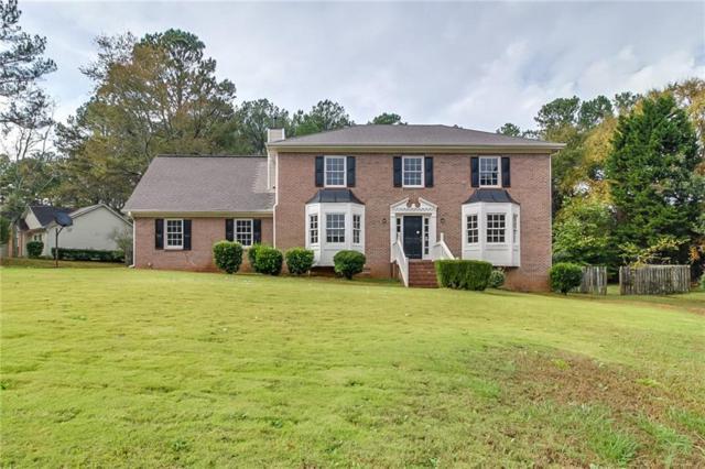3685 Starboard Lane, Snellville, GA 30039 (MLS #6098496) :: RE/MAX Paramount Properties