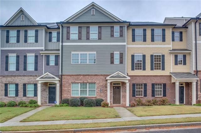 3920 High Dove Way SW #11, Smyrna, GA 30082 (MLS #6098499) :: North Atlanta Home Team