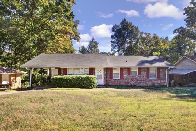 Morrow, GA 30260 :: North Atlanta Home Team