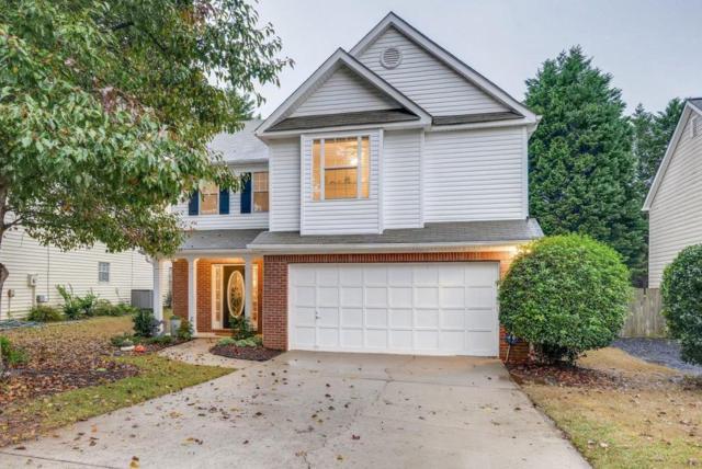 1065 Bradford Drive, Roswell, GA 30076 (MLS #6098505) :: North Atlanta Home Team