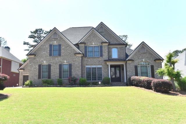 2921 Holly Pointe Court, Marietta, GA 30062 (MLS #6098510) :: North Atlanta Home Team