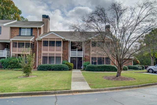336 Quail Run, Roswell, GA 30076 (MLS #6098513) :: RE/MAX Paramount Properties