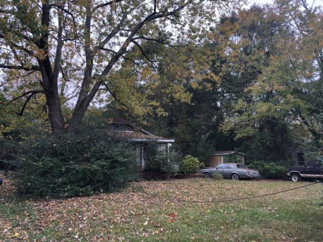 3648 Atlanta Highway, Flowery Branch, GA 30542 (MLS #6098525) :: Ashton Taylor Realty