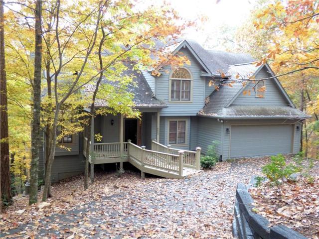 92 Wild Ginger Circle, Big Canoe, GA 30143 (MLS #6098527) :: Ashton Taylor Realty