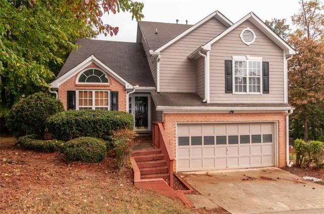 2708 Windsor Court NW, Kennesaw, GA 30144 (MLS #6098531) :: Kennesaw Life Real Estate