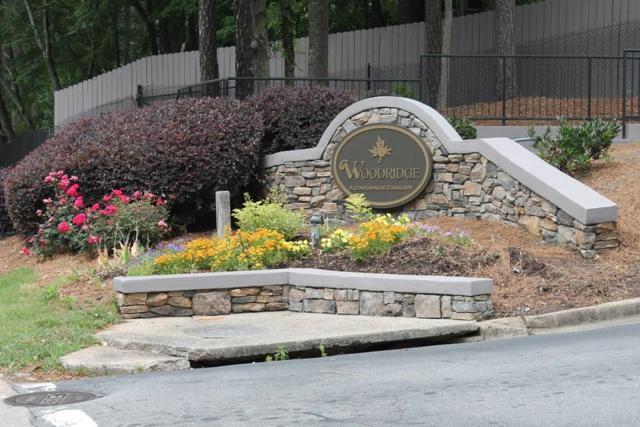 4031 Woodridge Way S, Tucker, GA 30084 (MLS #6098557) :: North Atlanta Home Team