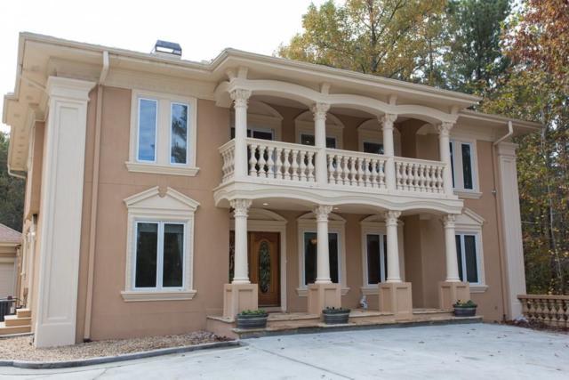 2290 Plantation Road, Lawrenceville, GA 30044 (MLS #6098559) :: RE/MAX Paramount Properties