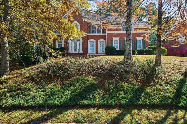 505 Merroway Court, Alpharetta, GA 30022 (MLS #6098560) :: North Atlanta Home Team