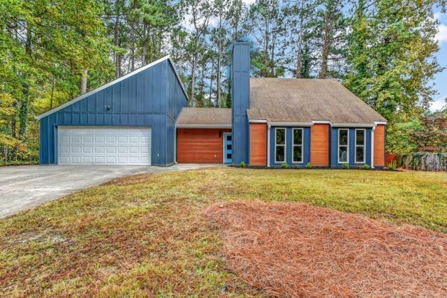 2152 Cedar Forks Drive, Marietta, GA 30062 (MLS #6098566) :: Iconic Living Real Estate Professionals