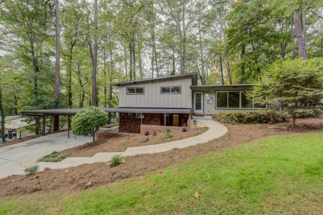 3414 Lori Lane, Atlanta, GA 30340 (MLS #6098567) :: RE/MAX Paramount Properties