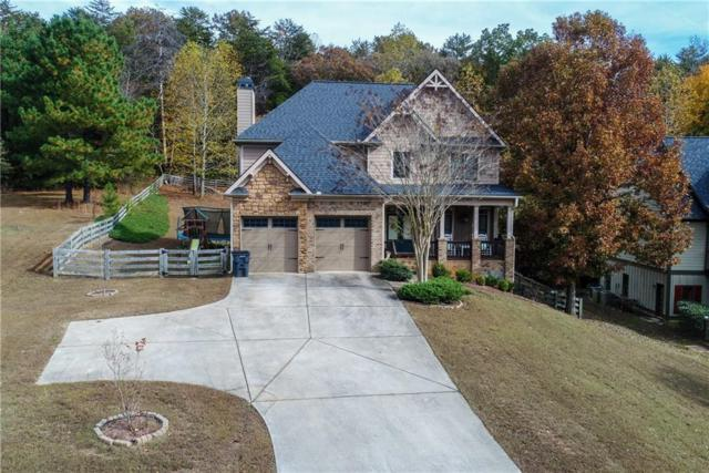 103 Madison Court, Dawsonville, GA 30534 (MLS #6098570) :: Iconic Living Real Estate Professionals