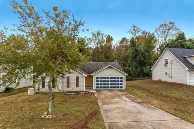 2681 Brandenberry Drive, Decatur, GA 30034 (MLS #6098581) :: North Atlanta Home Team