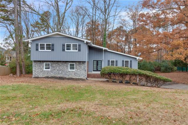 566 Camp Perrin Road, Lawrenceville, GA 30043 (MLS #6098585) :: North Atlanta Home Team