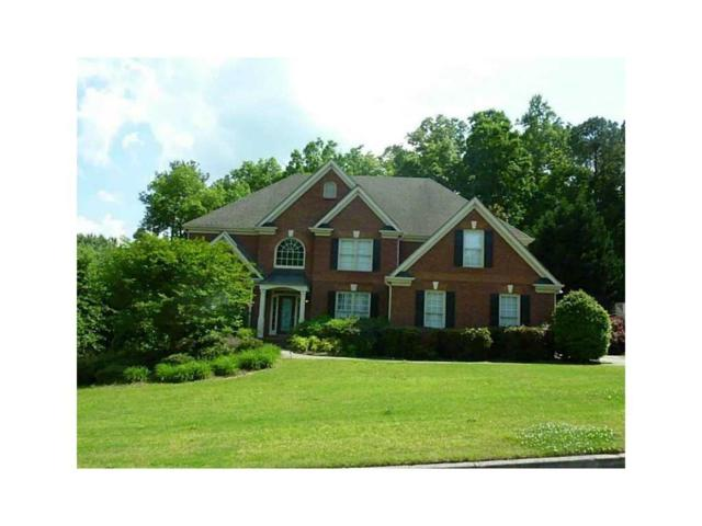 646 Gold Valley Pass, Canton, GA 30114 (MLS #6098616) :: Team Schultz Properties