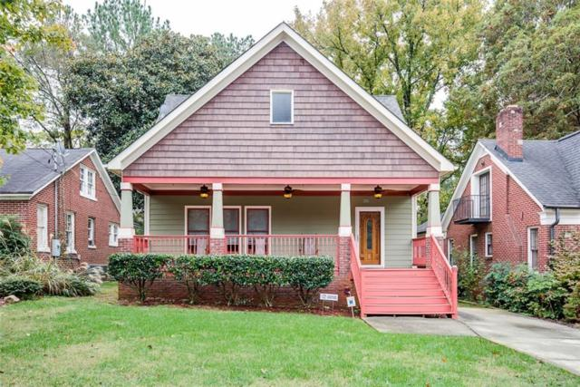 1280 Jefferson Avenue, East Point, GA 30344 (MLS #6098622) :: RCM Brokers