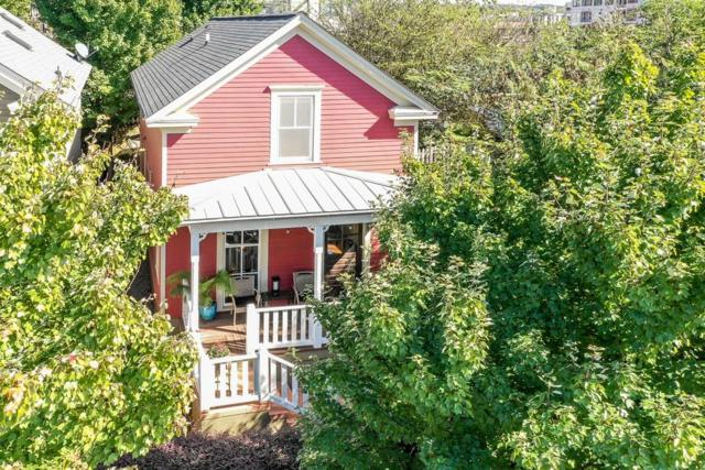 258 Estoria Street SE, Atlanta, GA 30316 (MLS #6098623) :: The Zac Team @ RE/MAX Metro Atlanta