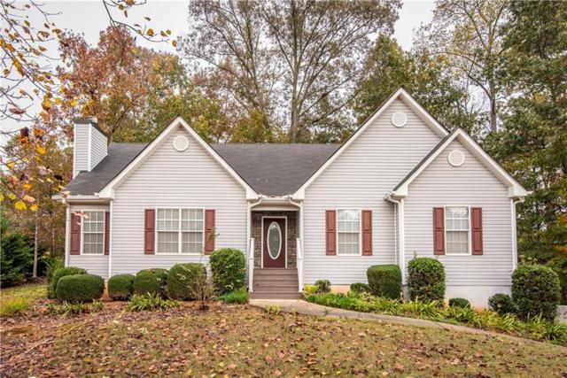 1086 Fieldstone Drive, Canton, GA 30114 (MLS #6098630) :: RE/MAX Paramount Properties