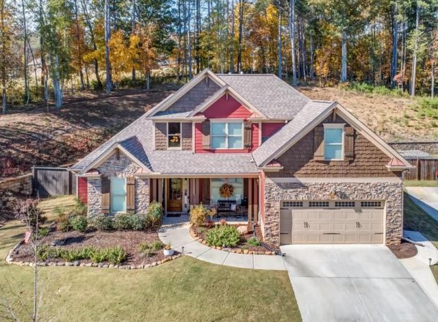212 Erin Lane, Ball Ground, GA 30107 (MLS #6098677) :: The Hinsons - Mike Hinson & Harriet Hinson