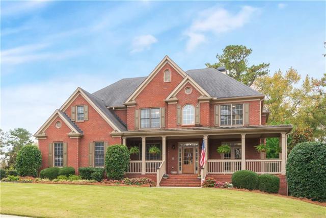 3211 Waterhouse Street NW, Kennesaw, GA 30152 (MLS #6098696) :: North Atlanta Home Team