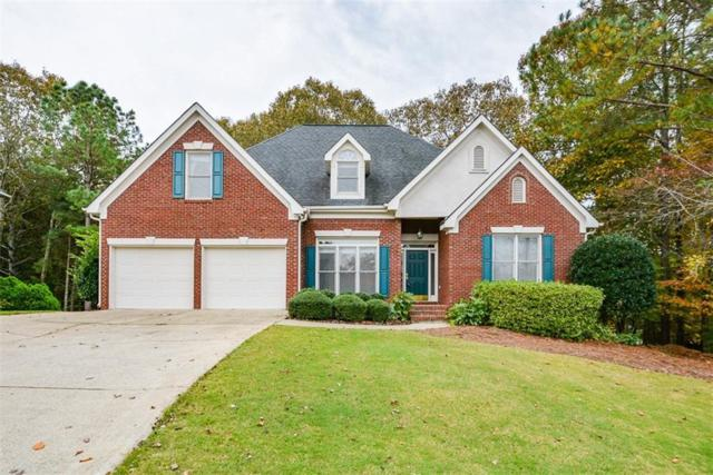 3509 Vintage Trail, Woodstock, GA 30189 (MLS #6098702) :: North Atlanta Home Team