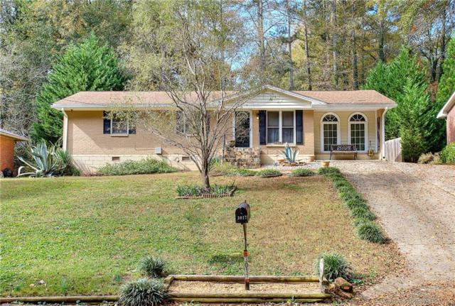 3017 Will Rogers Place, Atlanta, GA 30316 (MLS #6098712) :: Iconic Living Real Estate Professionals