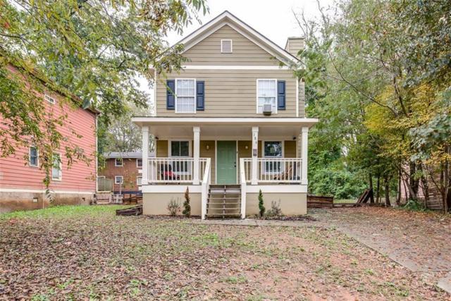 786 Neal Street NW, Atlanta, GA 30318 (MLS #6098723) :: Rock River Realty