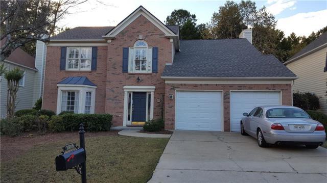 10705 Hawkhurst Way, Johns Creek, GA 30097 (MLS #6098769) :: Kennesaw Life Real Estate