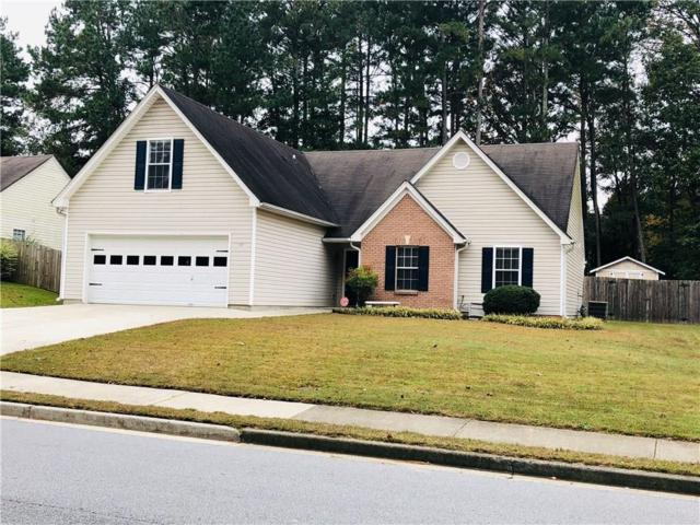 1270 Heatherton Road, Dacula, GA 30019 (MLS #6098781) :: RE/MAX Paramount Properties