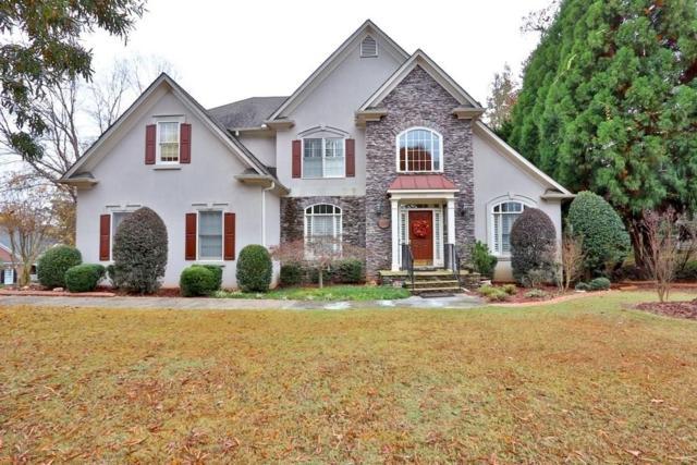 3532 Brandywine Road NW, Kennesaw, GA 30144 (MLS #6098791) :: North Atlanta Home Team
