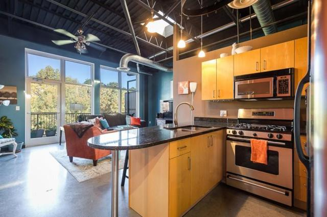 5200 Peachtree Road #3420, Atlanta, GA 30341 (MLS #6098792) :: RE/MAX Paramount Properties